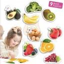 BABY MAXI PUZZLE potraviny