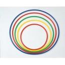 Kruh gymnastický ø 50 cm