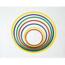 Kruh plochý ø 80 cm
