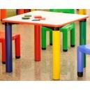 Stůl čtvercový 65x65